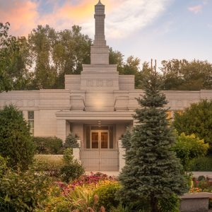 st-paul-temple-sacred-garden-sunset