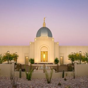 tucson-temple-golden-glow