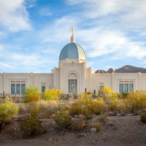 tucson-temple-spring-day