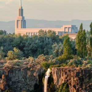 twin-falls-temple-waterfall-sunrise