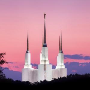 washington-dc-temple-silhouette-sunset-pano